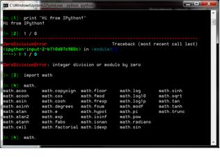 Core Python - DZone - Refcardz