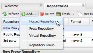 Getting Started with Maven Repository Management - DZone