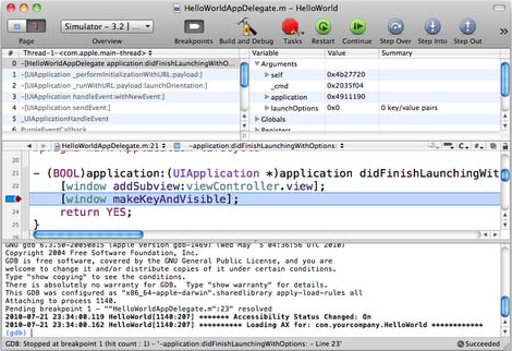 Objective-C for the iPhone and iPad - DZone - Refcardz