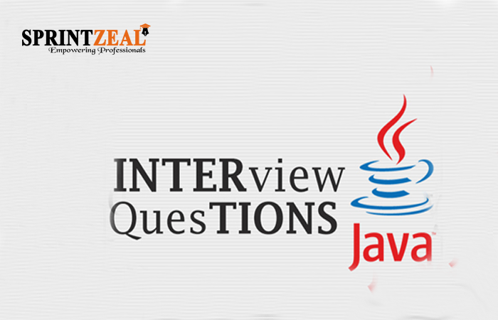 Top 25 Java Interview Questions and Answers - DZone Java
