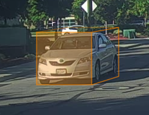 Training AI for AV: How Are Unannotated 2D Images Turned Into 3D