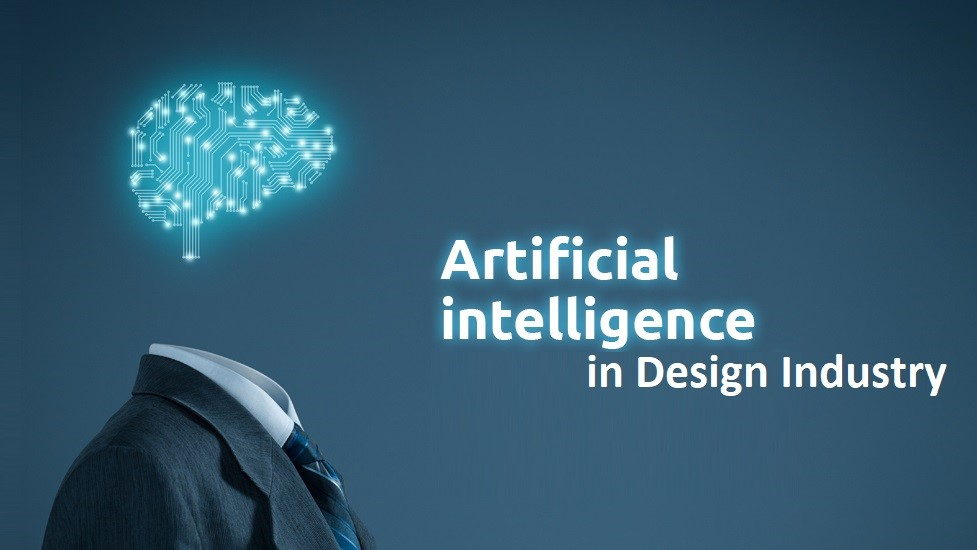 AI in design Indusrty