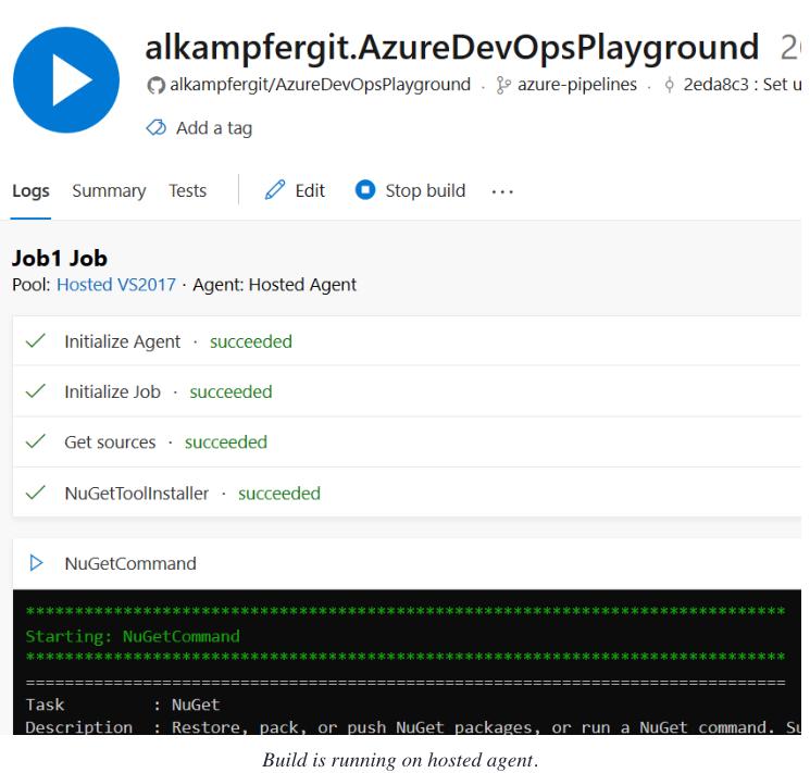 Code in GitHub, Build in Azure DevOps for Free - DZone DevOps