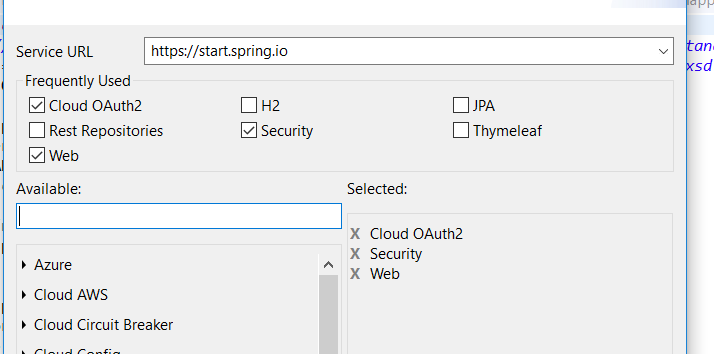 Securing REST Services With OAuth2 in Spring Boot - DZone Security