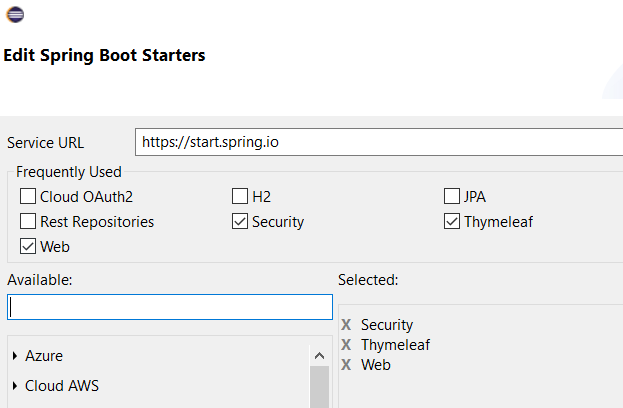 Securing Your Website With Spring Boot - DZone Security