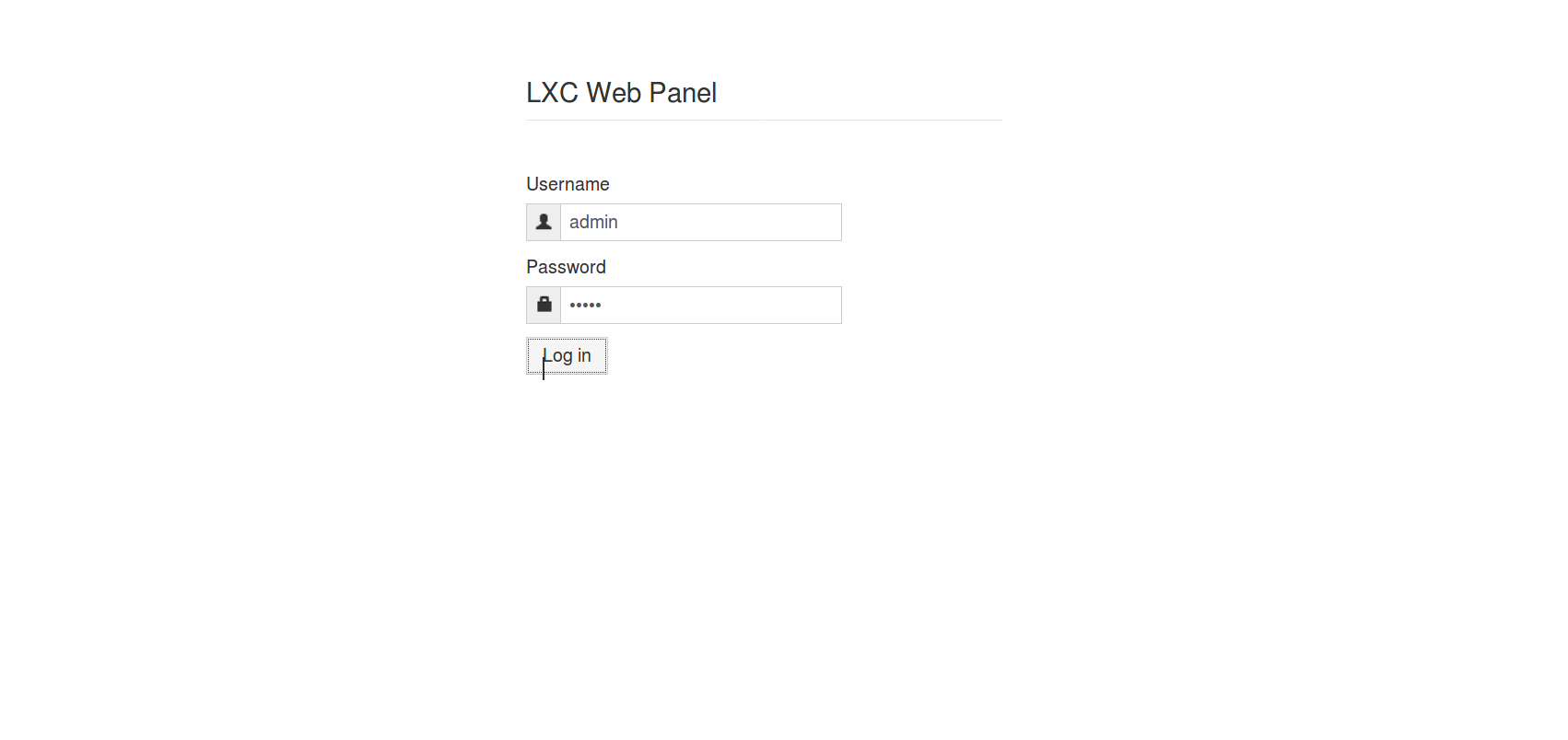 How to Install and Configure an LXC Container on Ubuntu 16 04