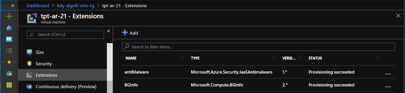 Azure Resource Manager Templates and Nested Loops: A