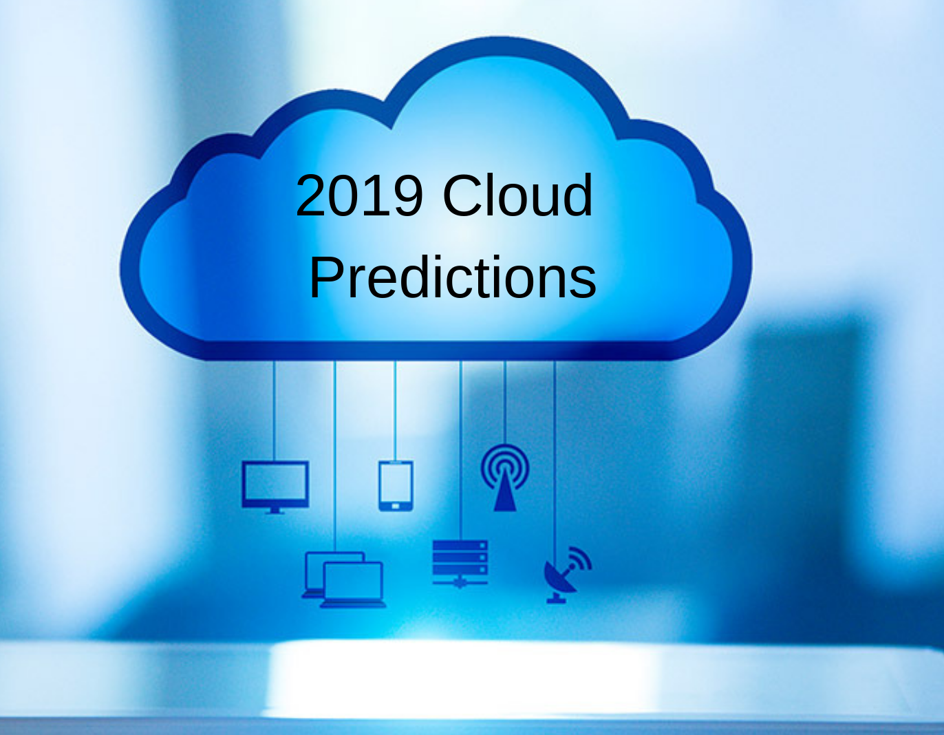 2019 Cloud Industry Preparing For Enhanced Cloud Operations Dzone