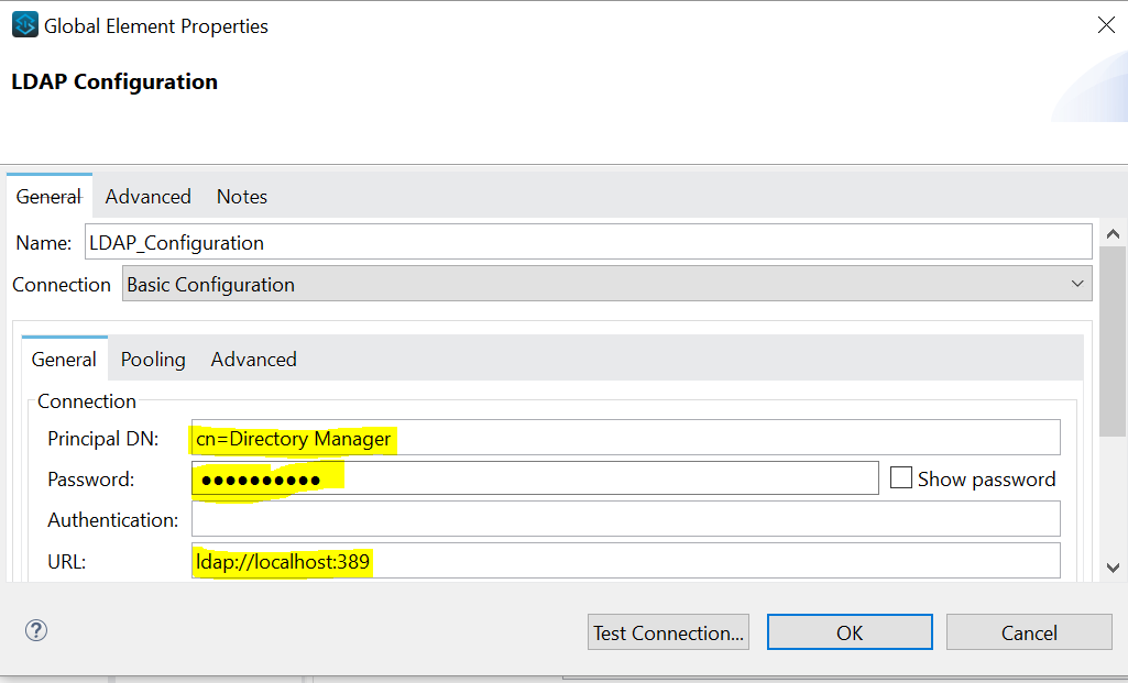 Mule 4 LDAP Operations - DZone Integration