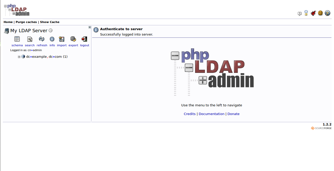 How to Install OpenLDAP and phpLDAPadmin on Ubuntu 16 04 - DZone