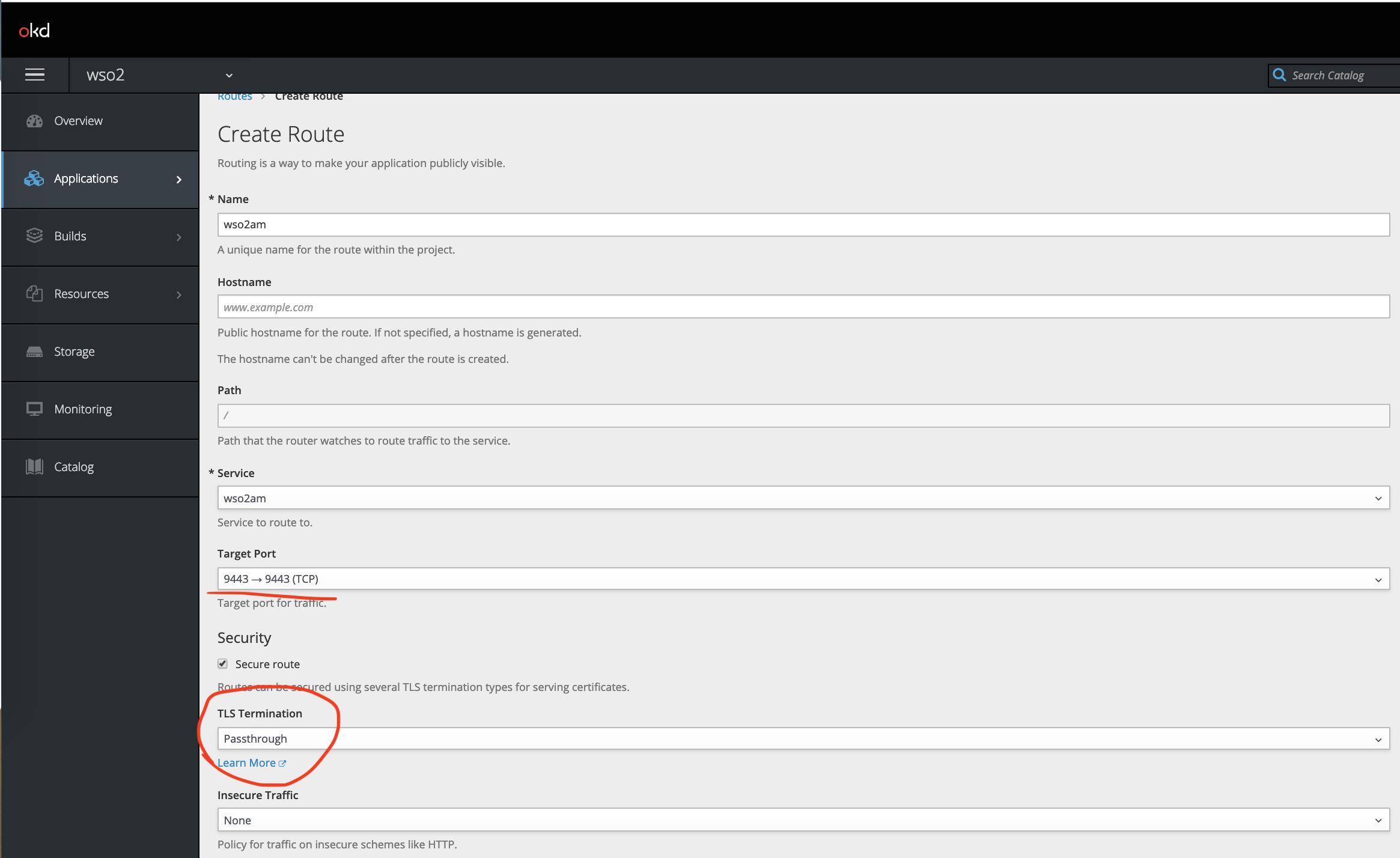 Run WSO2 API Manager in OpenShift - DZone Integration