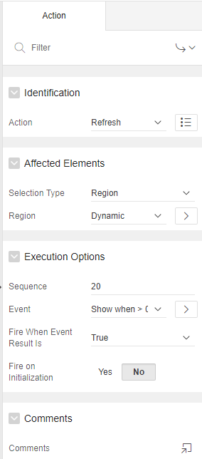 Super Dynamic APEX Forms Using APEX_ITEM and Dynamic Actions - DZone
