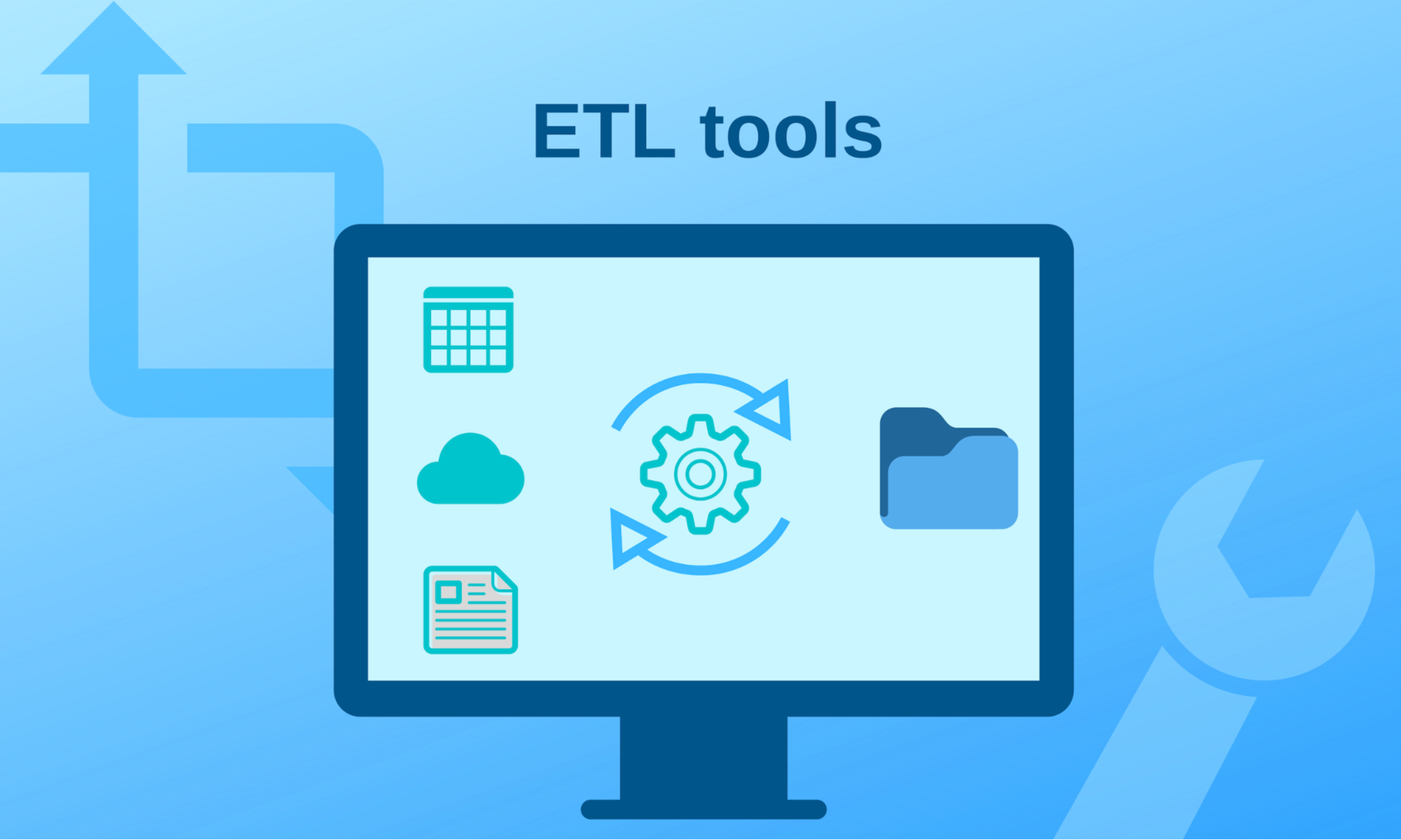 Top 5 Enterprise ETL Tools - DZone Big Data