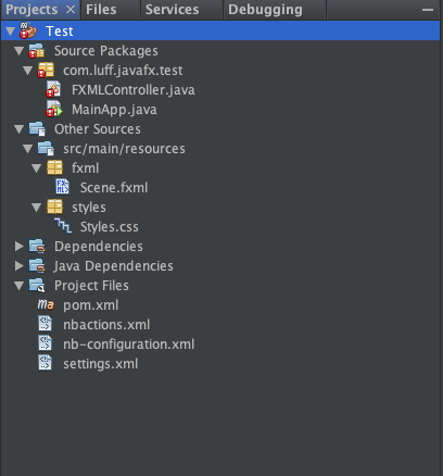 AdoptOpenJDK 11 + OpenJFX + NetBeans: Part 1 - DZone Integration