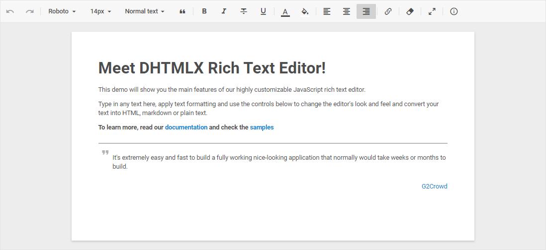JAVASCRIPT WYSIWYG HTML EDITOR OPEN SOURCE - Online HTML Editor
