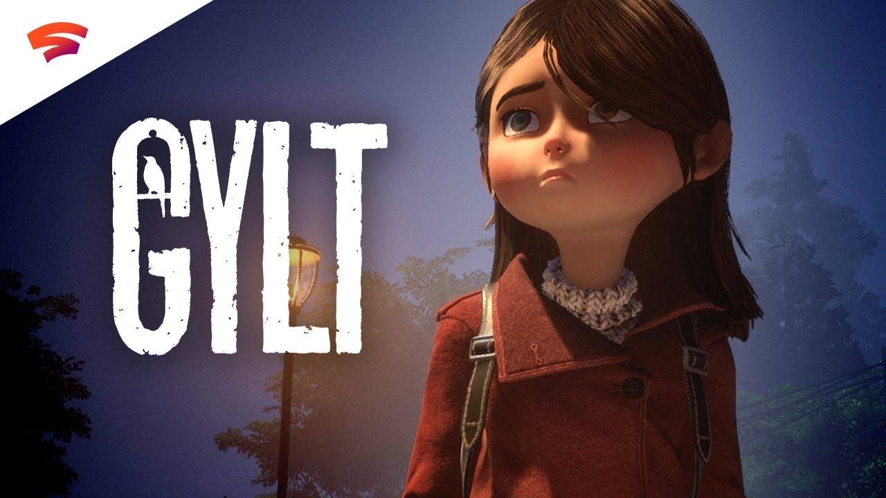 Gylt, a Stadia exclusive video game