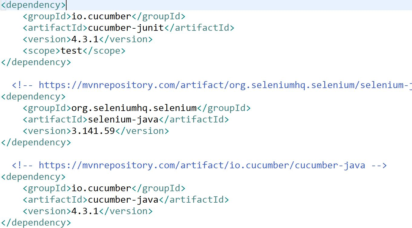 Cucumber — Selenium — Jenkins Integration - DZone Integration
