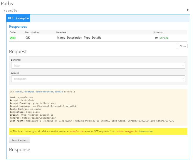 REST API Documentation Using JAXRS-ANALYZER - DZone Integration