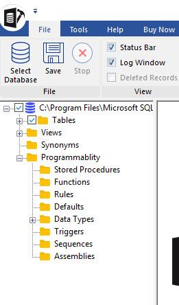 How to Resolve SQL Database Error 2537 - DZone Database