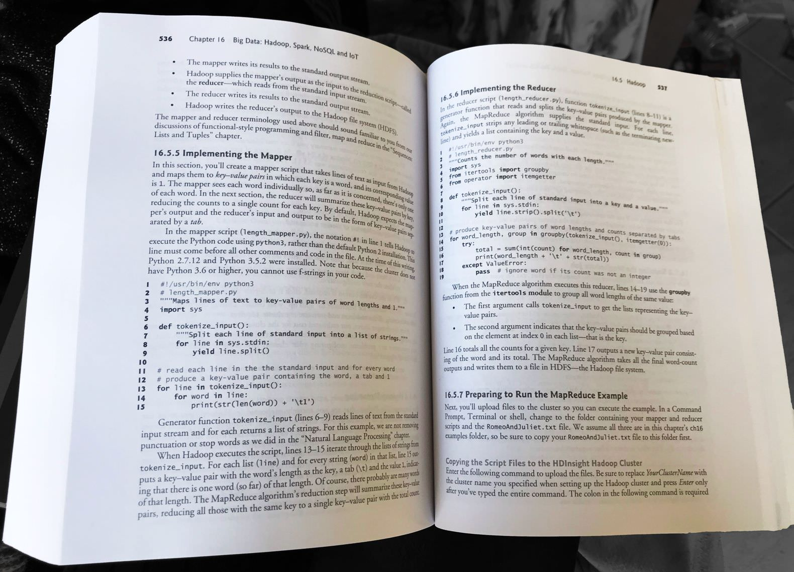 Book Review – Python for Programmers, by Paul Deitel and Harvey