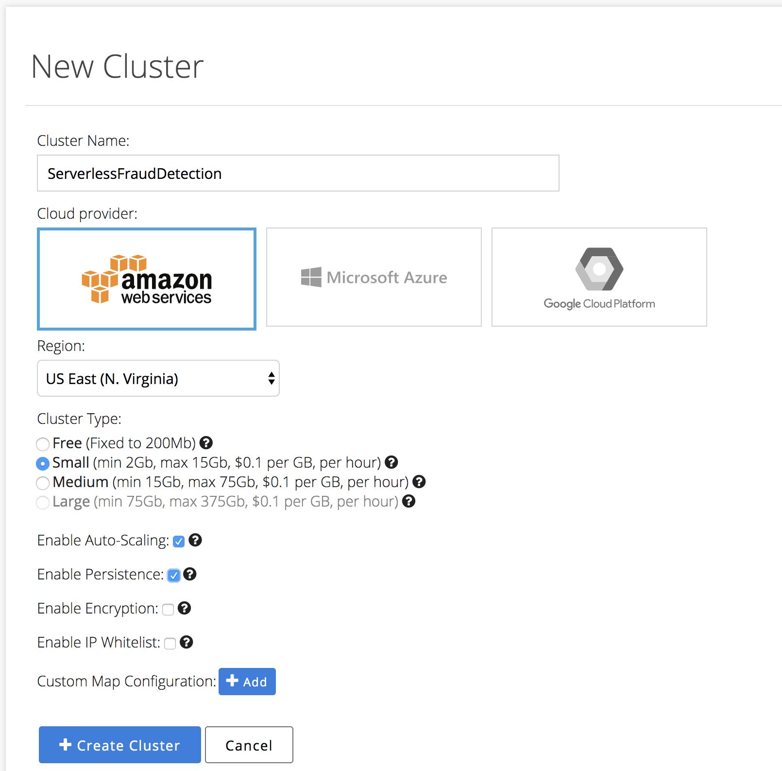 Building Serverless Apps With AWS Lambda - DZone Cloud