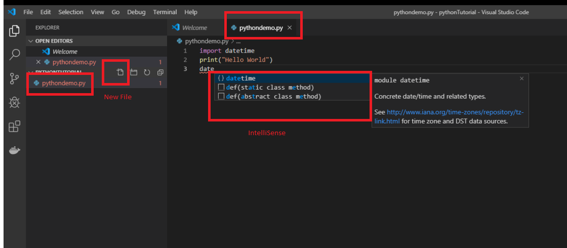 How to Set Up Visual Studio Code for Python Testing and