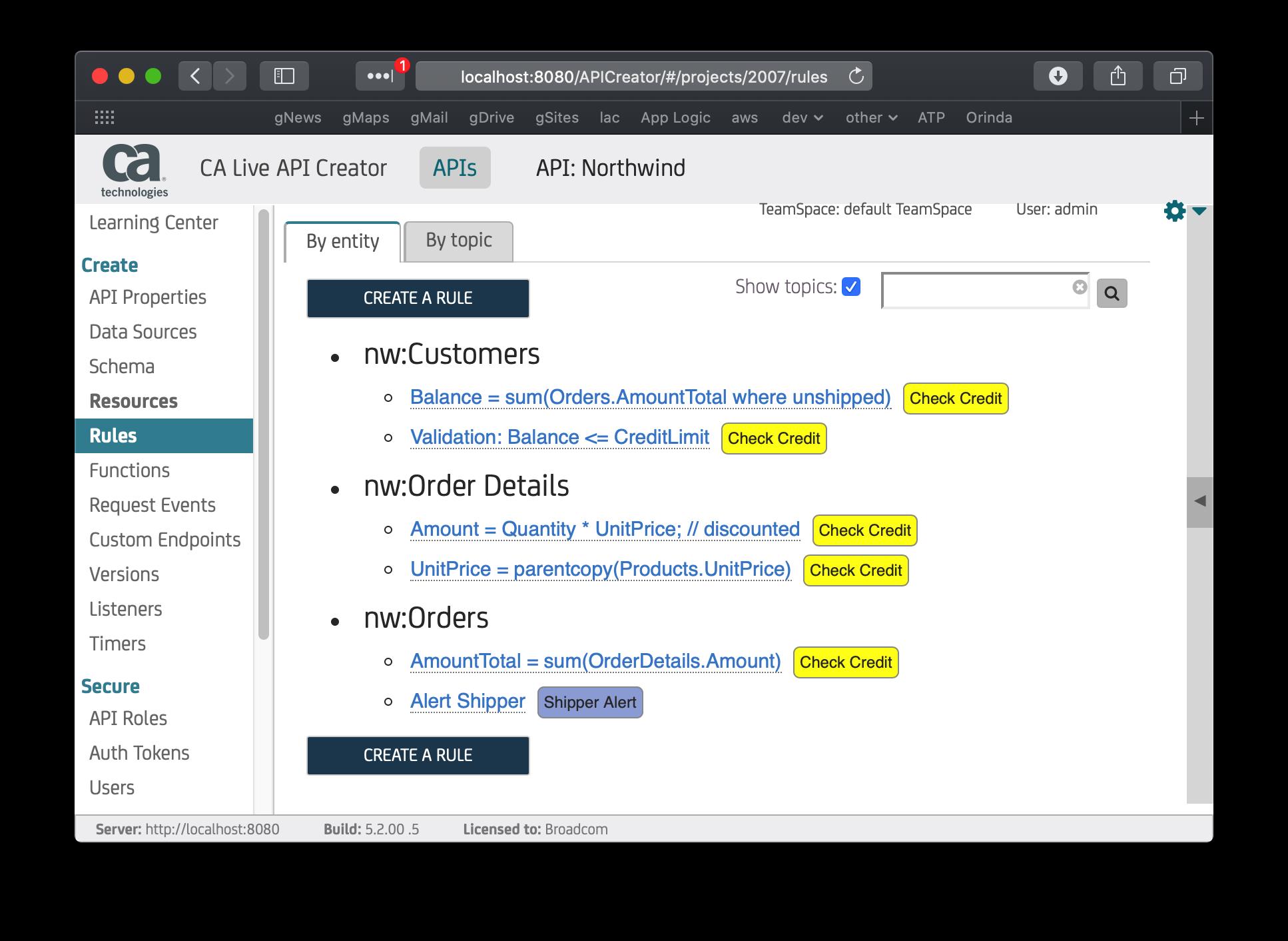 RESTify Your SQL Data - DZone Integration