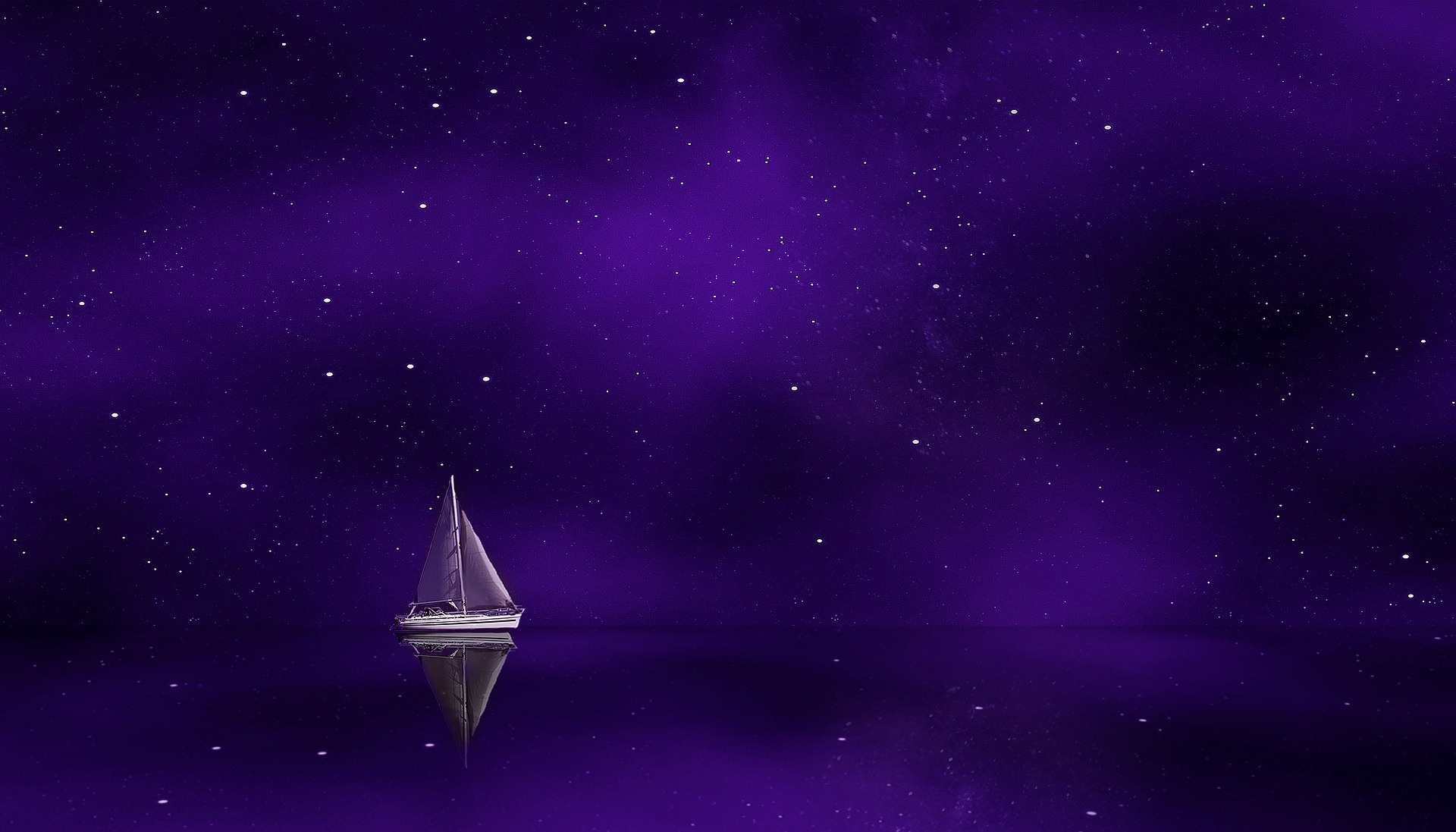 Sailboat_under_purple_sky