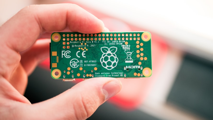 IoT OpenCV Scripting With Clojure on Raspberry Pi - DZone IoT