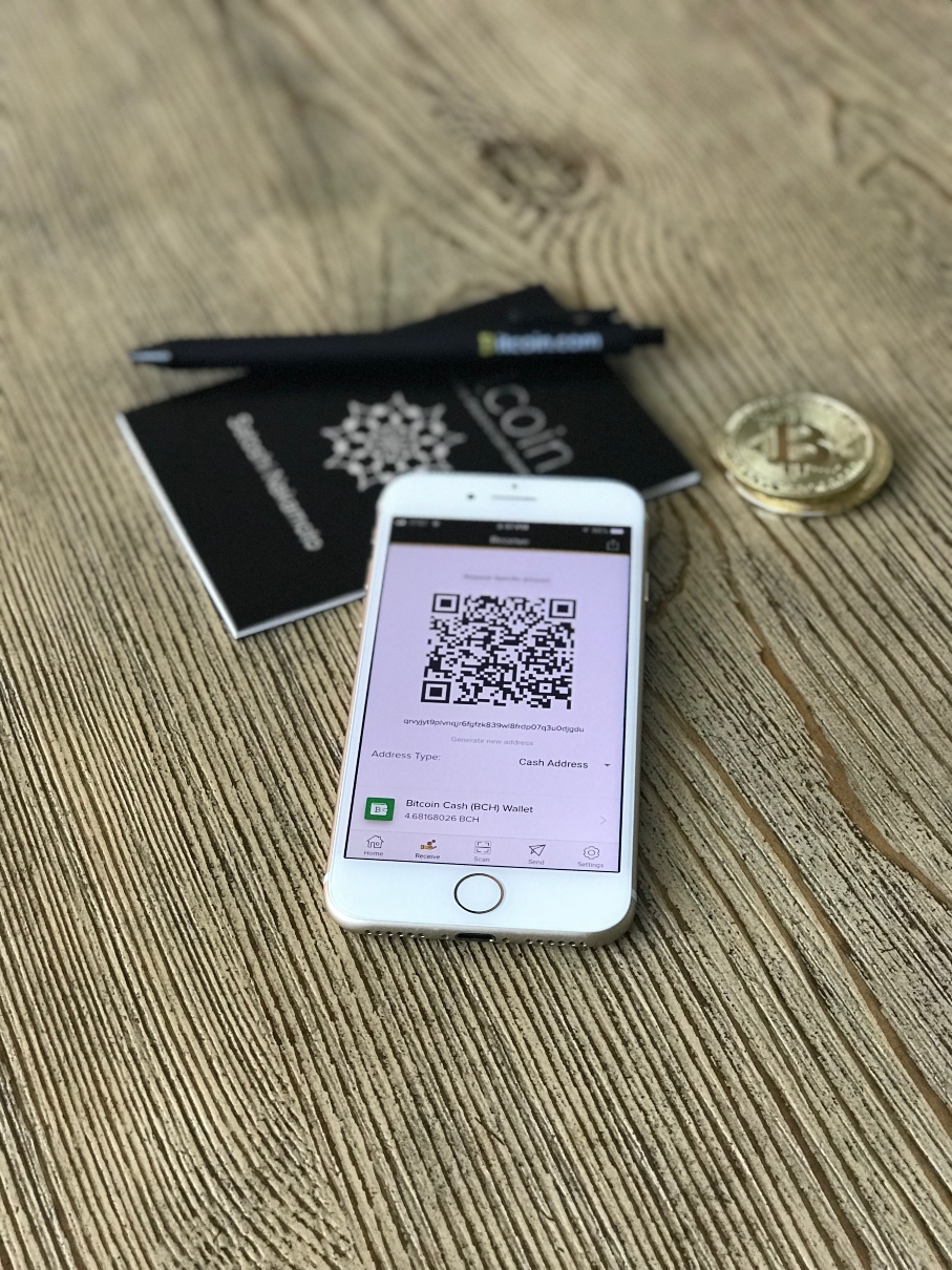 iphone-with-bitcoin-and-passport
