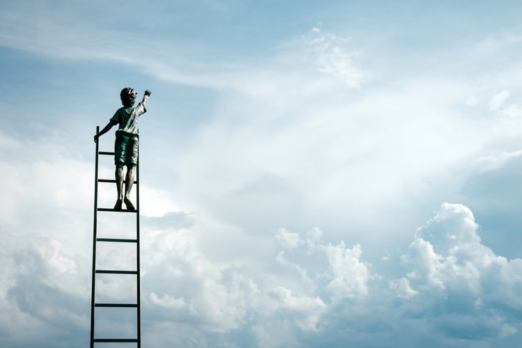 The sky is the limit with Agile development.
