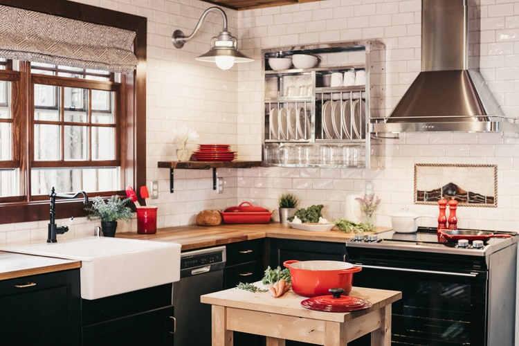 Ki Cordless and Smart Kitchens