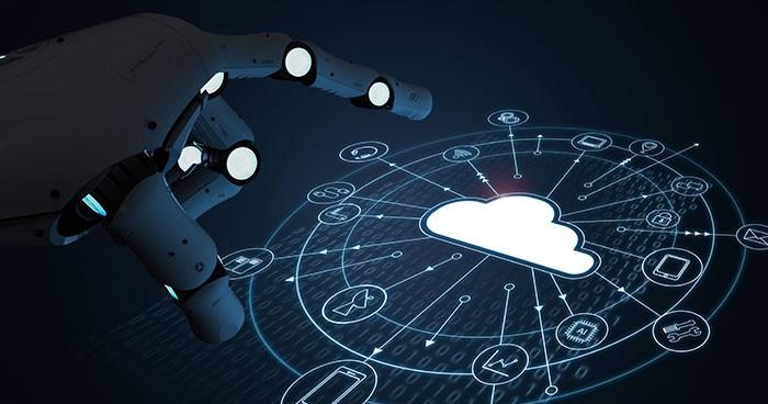 AI and cloud