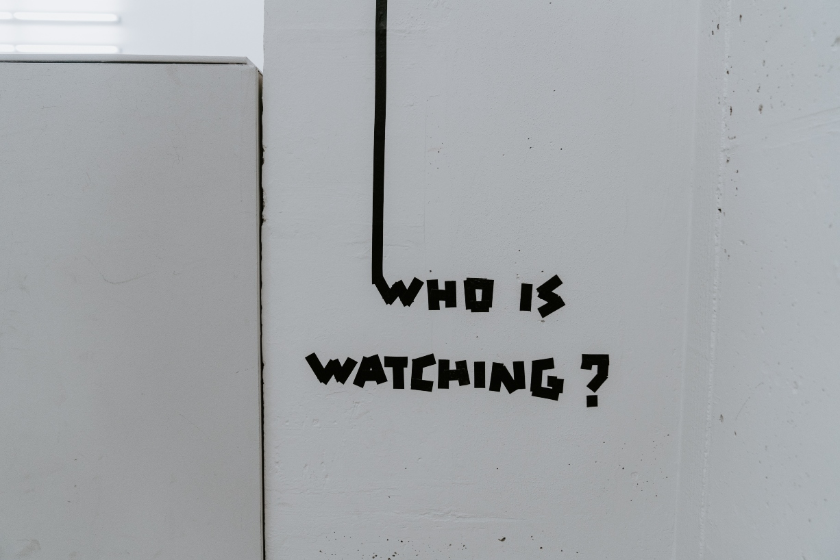 who-is-watching-graffiti-on-wall