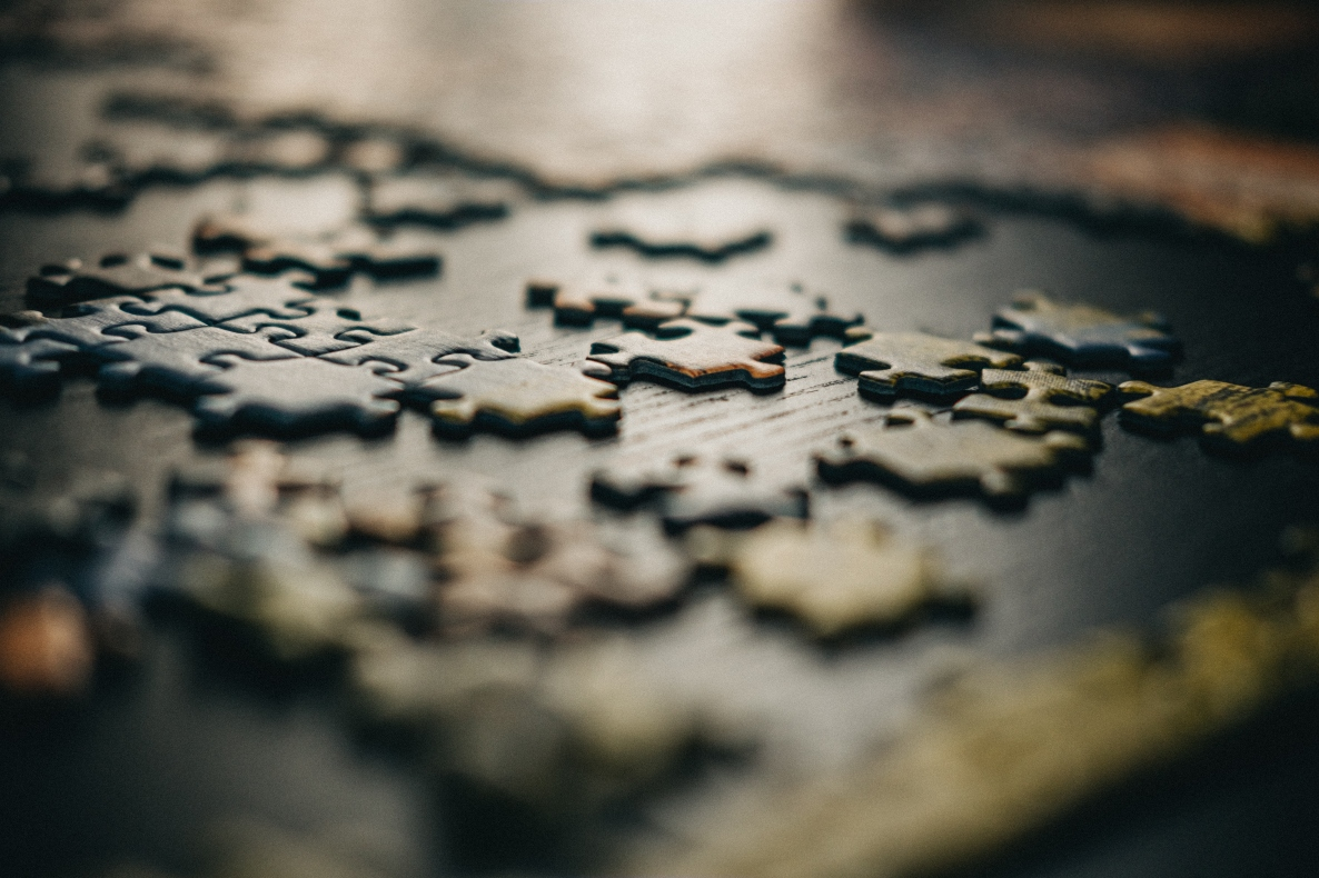 puzzles-on-a-table