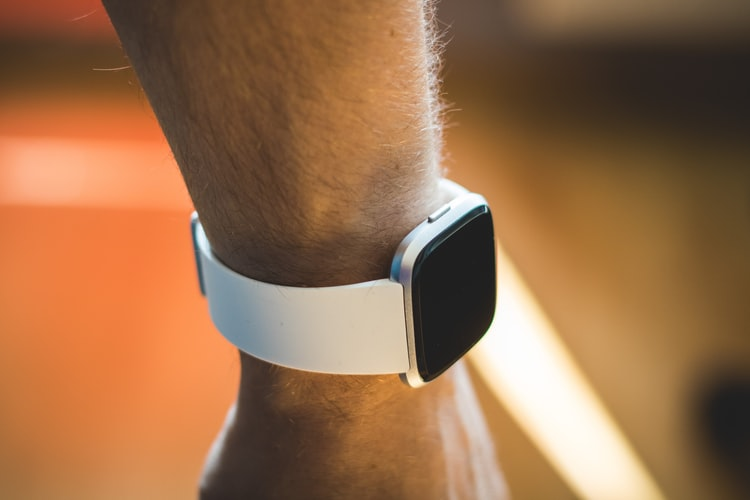 Google and Fitbit