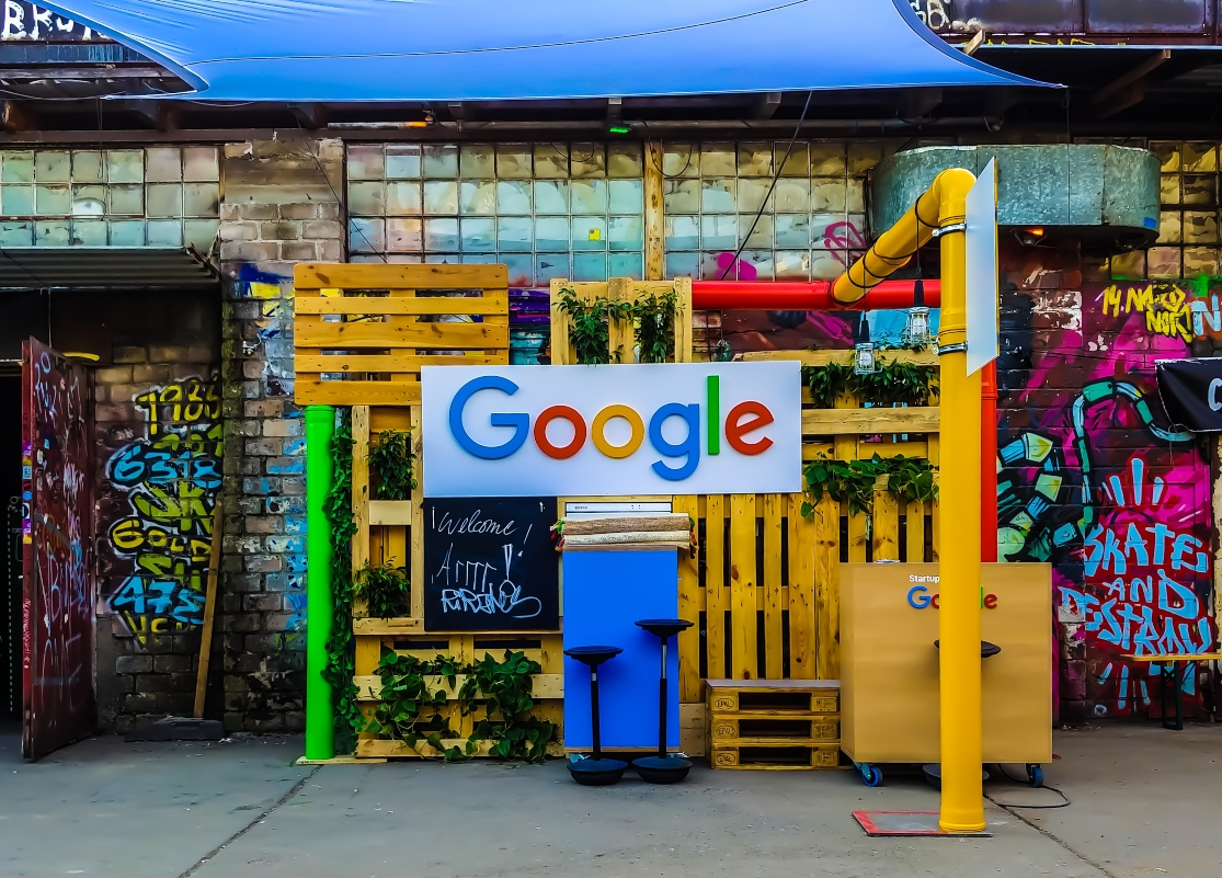 google-sign-graffitti