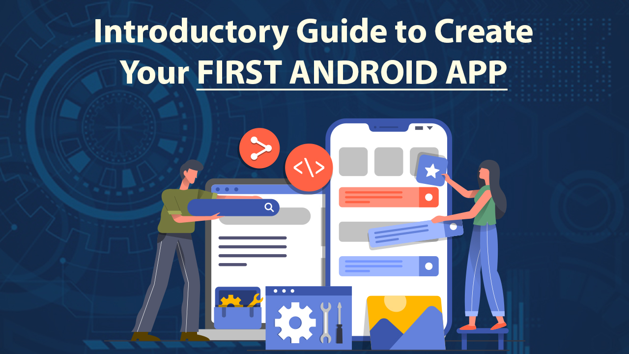 Essential Guide For Designing Your Android App Manual Guide