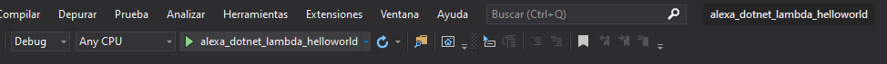 Running Skill with VS Code