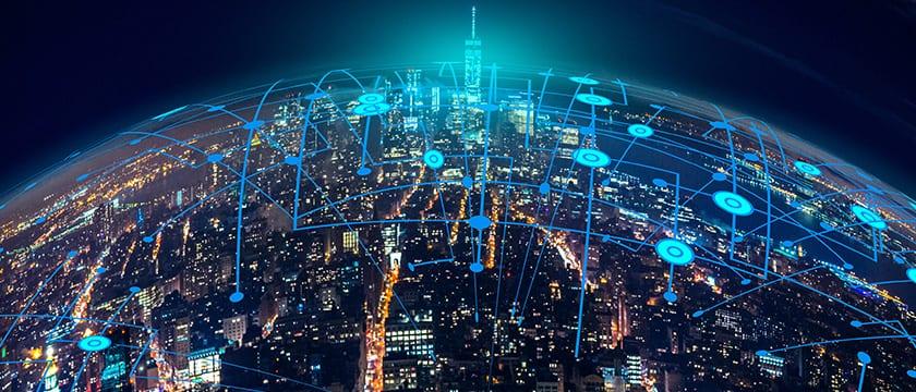 2020年将颠覆科技世界的10大物联网趋势(图1)