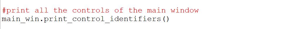 print_control_identifiers