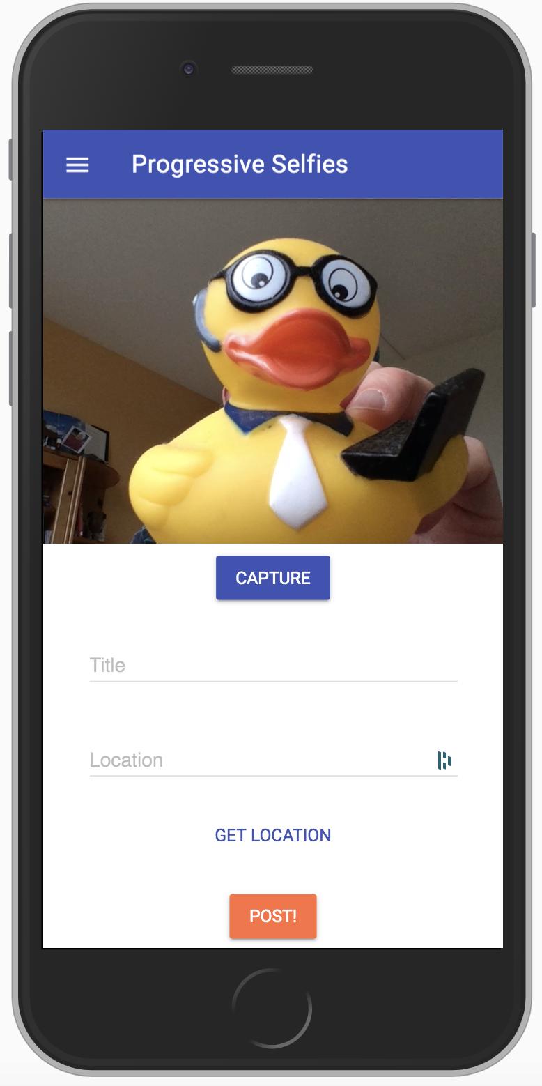 capture button page