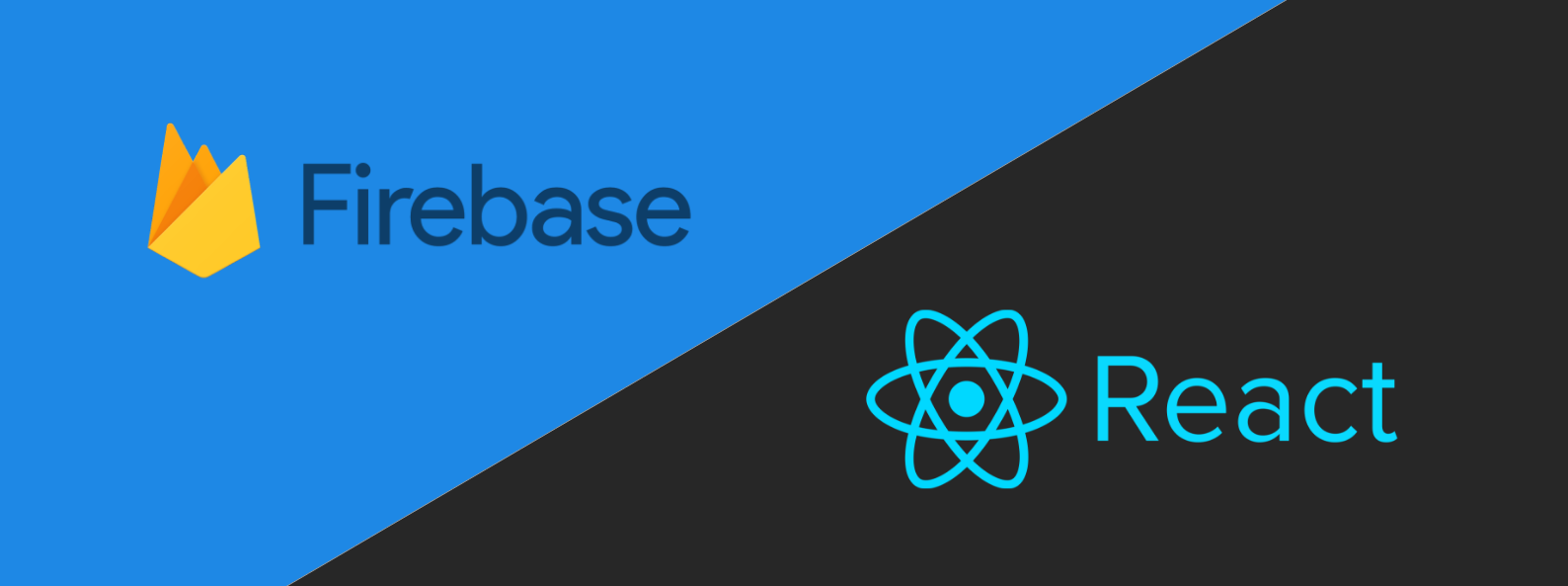 firebase and react