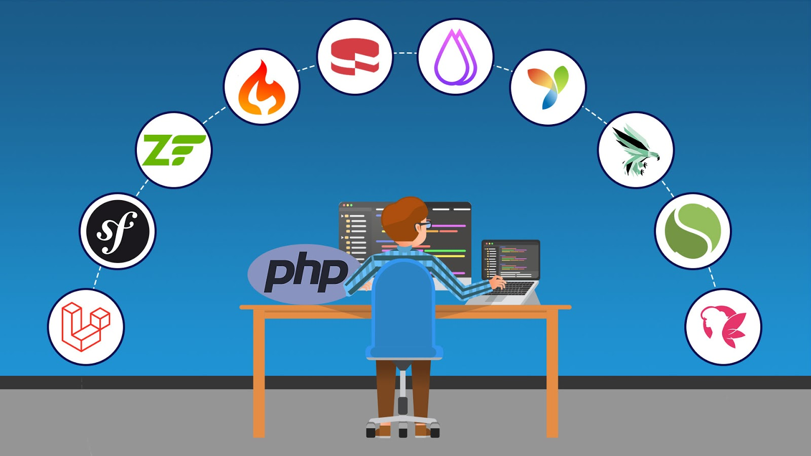 php options graphic