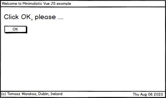 simplified UI