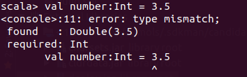 Error without Implicit