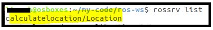 calculatelocation/Location