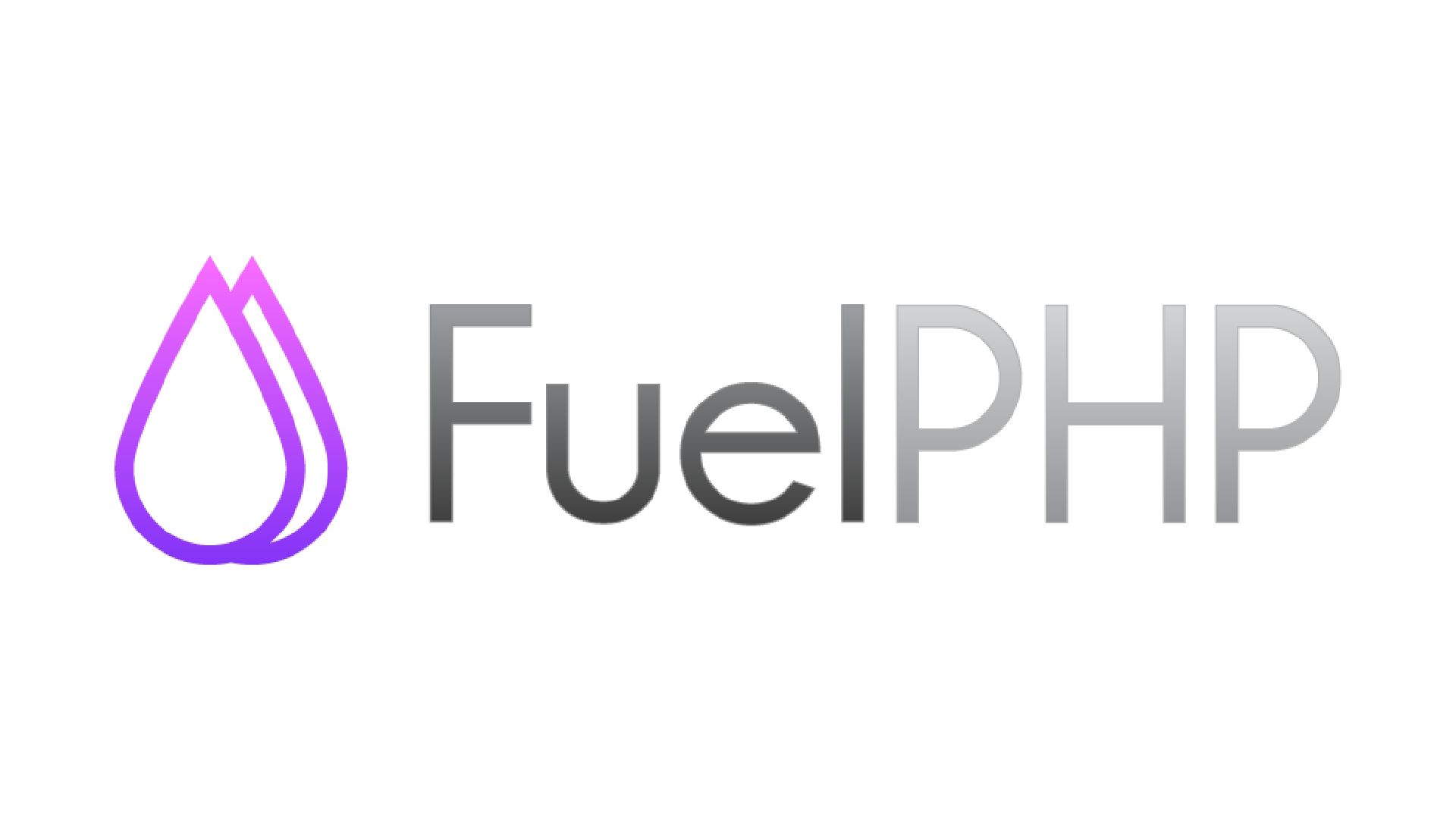 FuelPHP logo.