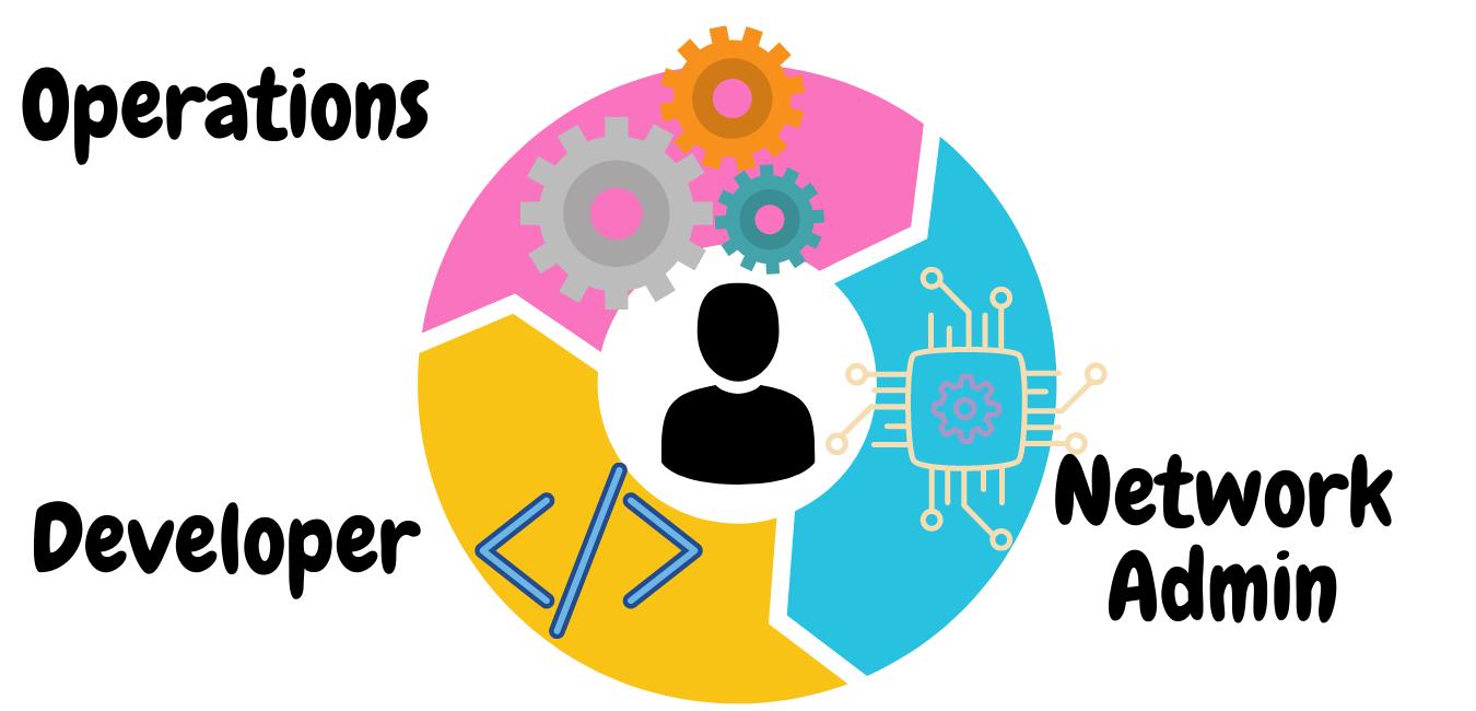 Operations Developer Network Admin