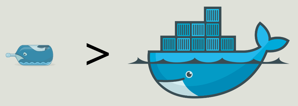 Microcontainers - Tiny, Portable Docker Containers - DZone Cloud